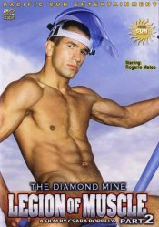 Pacific Sun, Legion of Muscle 2 The Diamond Mine